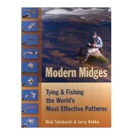 Modern Midges Tying & Fishing