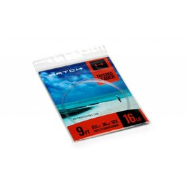 Hatch Outdoors Hatch Saltwater Leader