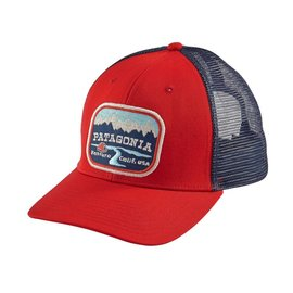 Patagonia Patagonia Pointed West Trucker Hat