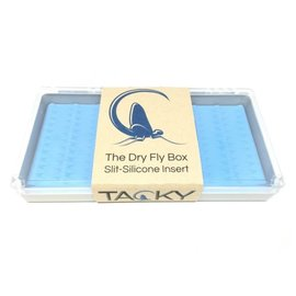Tacky Tacky Dry Fly Box