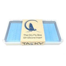 Tacky Tacky Dry Fly Box