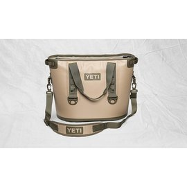 YETI YETI Hopper Cooler - Tan - 30