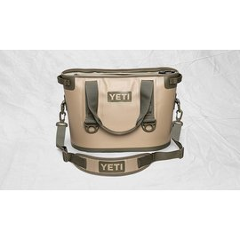 YETI YETI Hopper Cooler - Tan - 20