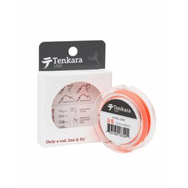 Tenkara USA Tenkara Level Line - 3.5 - Orange