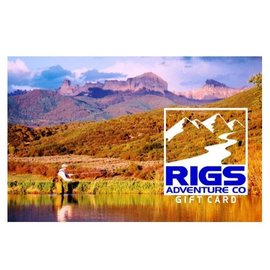 RIGS RIGS Gift Card