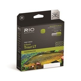 Rio Products Rio InTouch Trout LT DT3F