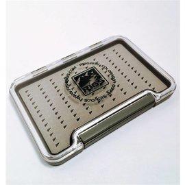 RIGS Teardrop Foam - Waterproof Fly Box