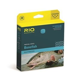 Rio Products Rio Bonefish - Sand/Blue