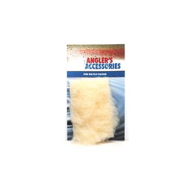 Angler's Accessories Wool Fly Patch