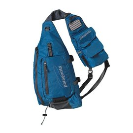 Patagonia Vest Front Sling Underwater Blue ALL