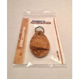 Angler's Accessories Cork Leader Straightener