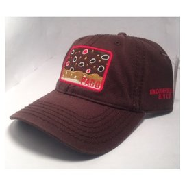 Mineral Wash Cap - Paco - Mineral Chocolate