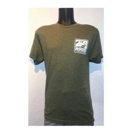 RIGS Tri Blend S/S T-Shirt