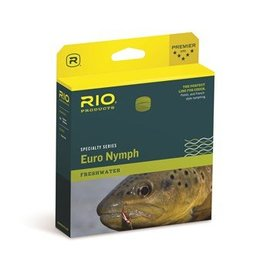 Rio Products Rio Fips Euro Nymph Line