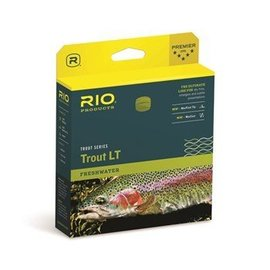 Rio Products Rio Trout LT - DT4F - Sage
