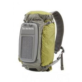 Simms Fishing Simms Waypoints Sling Pack - Army Green - Large