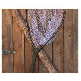 Fishpond Fishpond Nomad Boat Net - Drift Camo