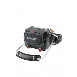 Simms Fishing Simms G4 Pro Hip Pack - Black