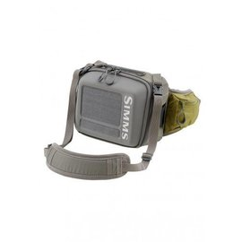 Simms Fishing Simms Waypoints Hip Pack - Army Green - Small