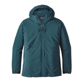 Patagonia Patagonia Men's Tough Puff Hoody - Bay Blue