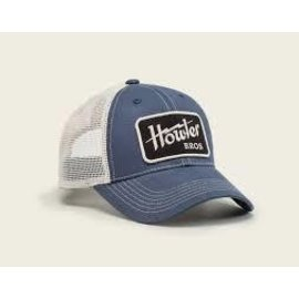 Howler Electric Standard Hat - Deep Blue