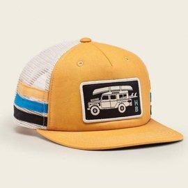 Howler Pilgrimage Snapback Hat