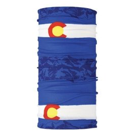 Buff Headwear Original Buff - Colorado