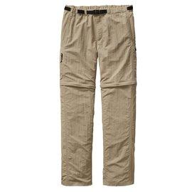 Patagonia Patagonia Men's Gi III Zip-Off Pants - El Cap Khaki