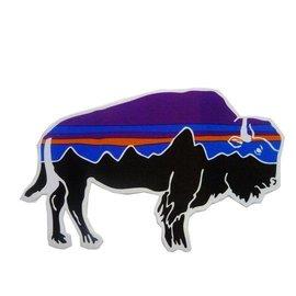 Patagonia Patagonia Fitz Roy Bison Sticker