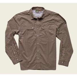 Howler Pescador Shirt - Yodeler Plaid Backcountry