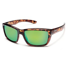 Suncloud Mayor - Polarized Polycarbonate