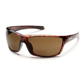 Suncloud Conductor Readers - Tortoise/Brown - Polarized Polycarbonate