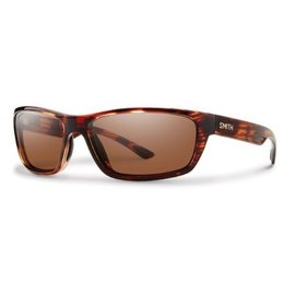 Smith Ridgewell - Tortoise/ChromaPop Brown - Polarized Polycarbonate