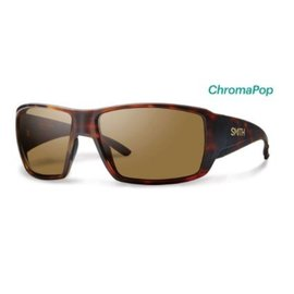 Smith Guides Choice - Matte Havana/ChromaPop Brown - Polarized Polycarbonate