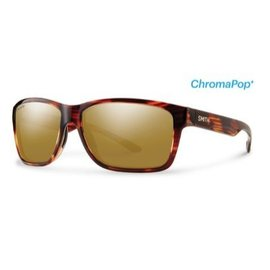 Smith Drake - Tortoise/ChromaPop Brown - Polarized Polycarbonate