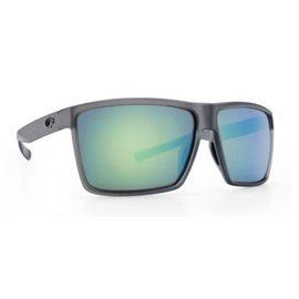 Costa Del Mar Costa OCEARCH Rincon Green Mirror - 580G - Smoke Crystal (XL)