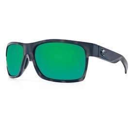 Costa Del Mar Costa OCEARCH Half Moon Green Mirror - 580G - Tiger Shark