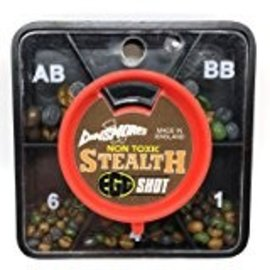 Dinsmores Dinmores Stealth 5 Shot Multi Pack