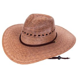 NRS Tula Lattice Gardener Hat - S/M