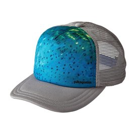 Patagonia Patagonia W's Wave Worn Interstate Hat - Drifter Grey