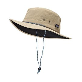 Patagonia Patagonia Tenpenny Hat - El Cap Khaki with Glass Blue