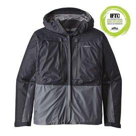 Patagonia Patagonia M's Minimalist Wading Jacket - Forge Grey