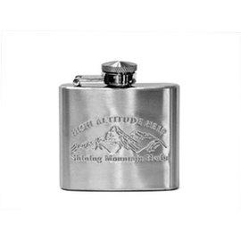 Shining Mountain Herbs - High Altitude Help - 2oz Flask
