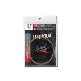 Umpqua Feather Merchants Umpqua Ultra Euro Nymph Leader - 4X - 15 ft