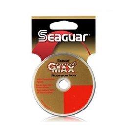 Seaguar 6XGM25 Grand Max Tippet Fluorocarbon 3.7Lb 6x