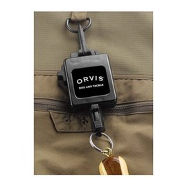 Orvis Orvis Gear Keeper Net Retractor