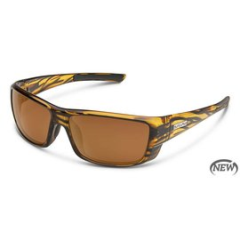 Suncloud Lock - Polarized Polycarbonate Tortoise/Brown