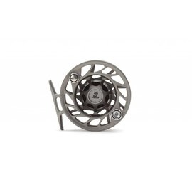 Hatch Outdoors Hatch Finatic Gen 2 Fly Reel - Gray/Black -