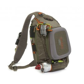 Fishpond Fishpond Summit Sling Bag - Gravel