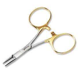 "Orvis Orvis Micro-Scissor Forceps - 3.5"""